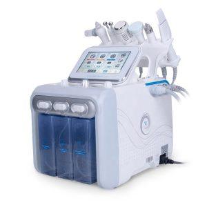 دستگاه هیدرافیشیال ۷ کاره ( آکواجت )